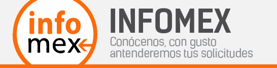 INFOMEX Sonora website